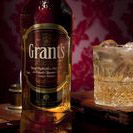 Grants Whisky Image